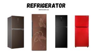 Refrigerator | Used Appliances