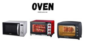 Oven | Used Appliances