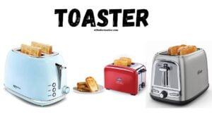 Toaster | Used Appliances