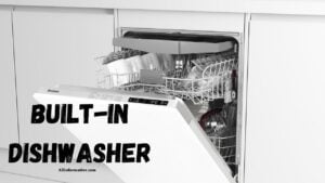 Built-In Dishwasher | Used Appliances