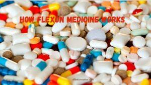 How Flexon Medicine Works