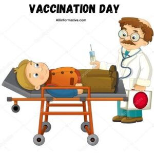 Vaccination Day
