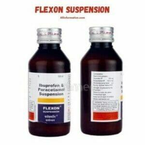 Flexon Suspension
