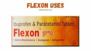 Flexon Uses