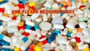 How Flexon Medicine Works?