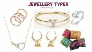 Jewellery Types