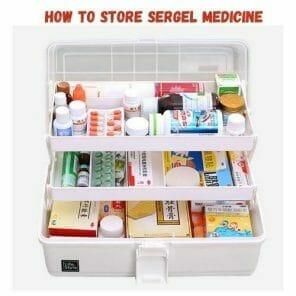 Sergel Storage