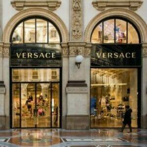 Versace Company