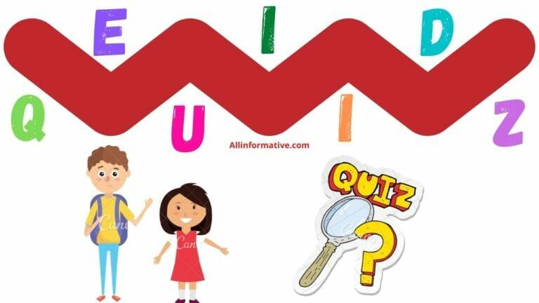 Eid Quiz