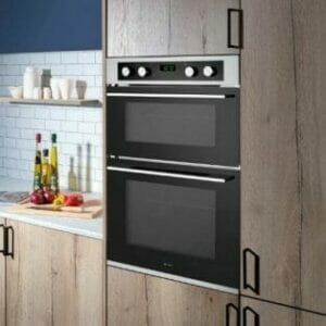 Double Oven Electric Range Reviews
