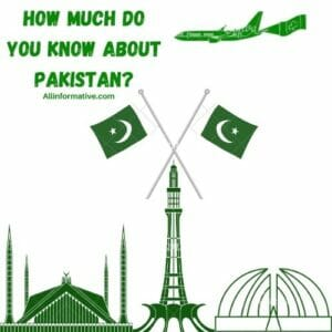 How much do you know about Pakistan? | Quiz About Pakistan