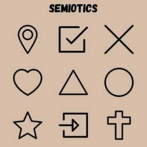 Semiotics Symbols
