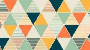GeometricWallpaper