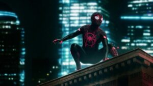 HD Spider Wallpapers