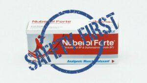 Safety of Nuberol Forte