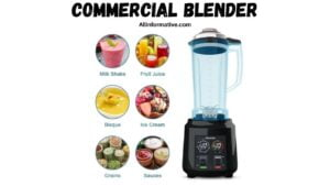 Commercial Blender