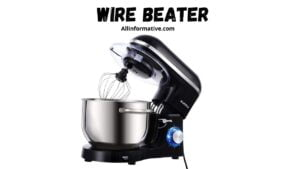 Wire Beater