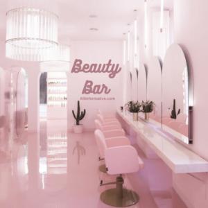 Beauty Bar 1