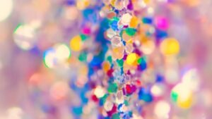 Simple Glitter Wallpapers