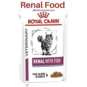 Renal Food