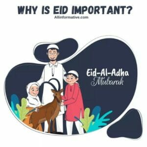 Why is Eid important