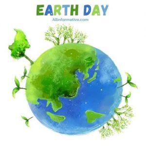 Earth Day | Pakistans Days Celebration