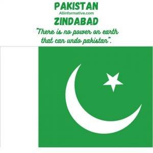 Pakistan's Introduction