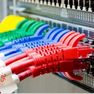 Labeling of Cables