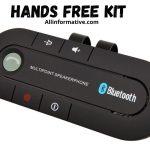 Hands Free Kit