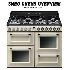 Review of Smeg oven