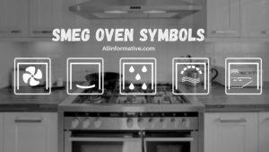 SMEG Oven Symbols