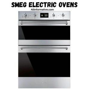 Smeg electric ovens