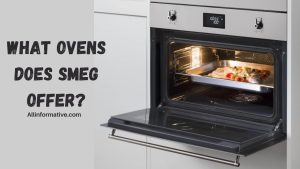 What ovens does offer